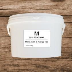 Μέλι Άνθη & Κωνοφόρα 5 kg