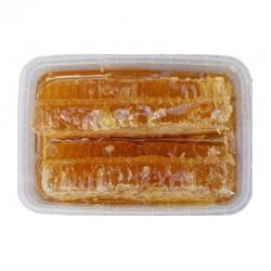 Κηρήθρα με μέλι